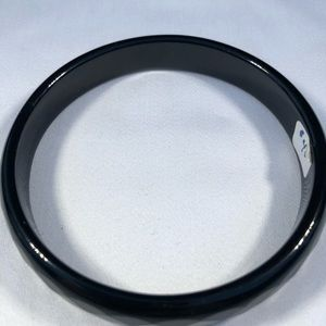3for $20 Black Glass Bangle